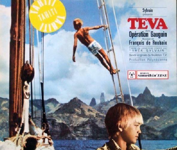 Feuilleton TV – Téva opération Gauguin (1970)