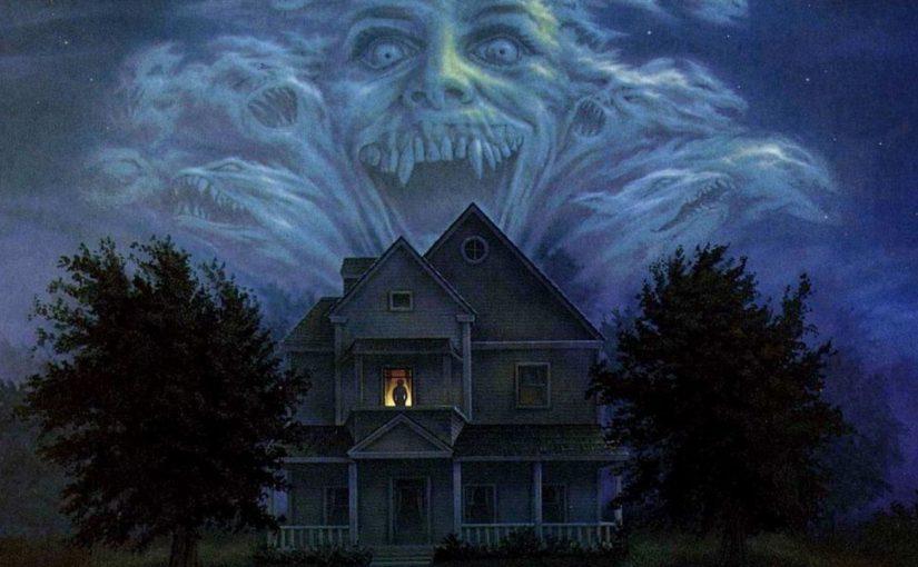 Film – Vampire, vous avez dit Vampire ? (1985)