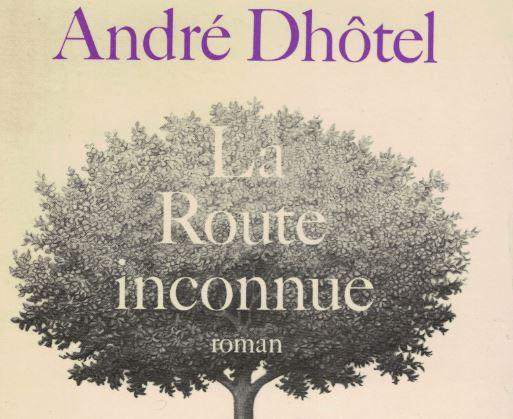 Film TV & Livre – La route inconnue (1983)
