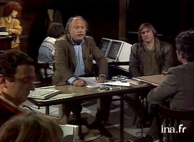 Rétroactu 1981 – Émission TV : Droit de Réponse (1981-87)