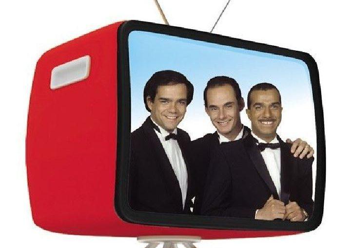Rétroactu 1990 – Émission TV : La TV des Inconnus (1990)