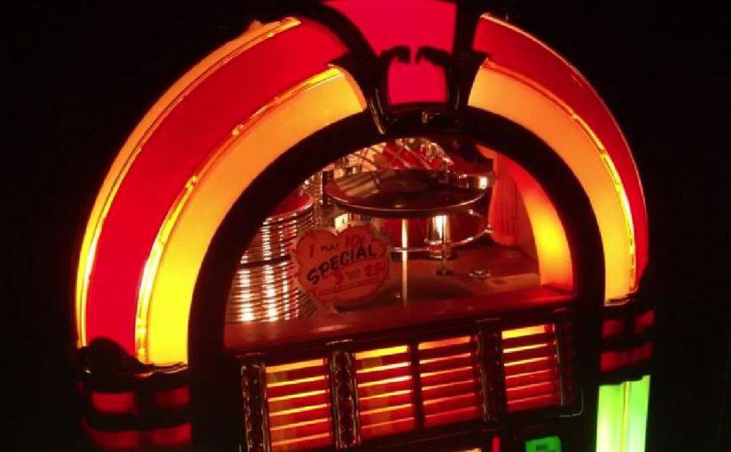 Les Jukebox
