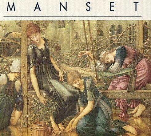 Disque – Gérard Manset – Toutes choses (1990)