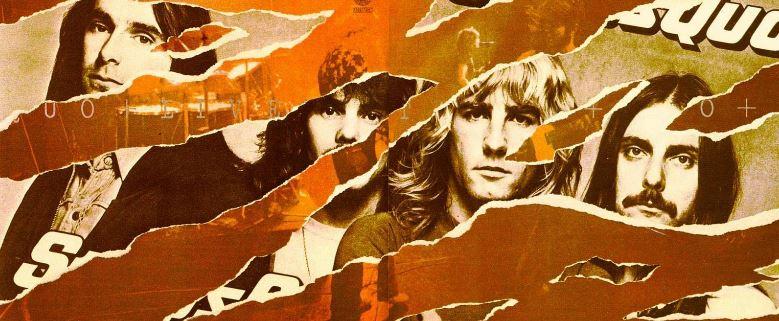 Album – Status Quo – Quo (1974)