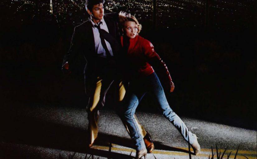 Film – Série Noire Pour Une Nuit Blanche (1985)