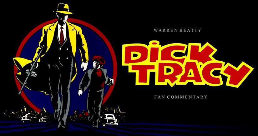 Film – Dick Tracy (1990)