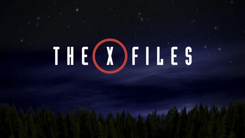 Série TV – X-Files (1993-2002)