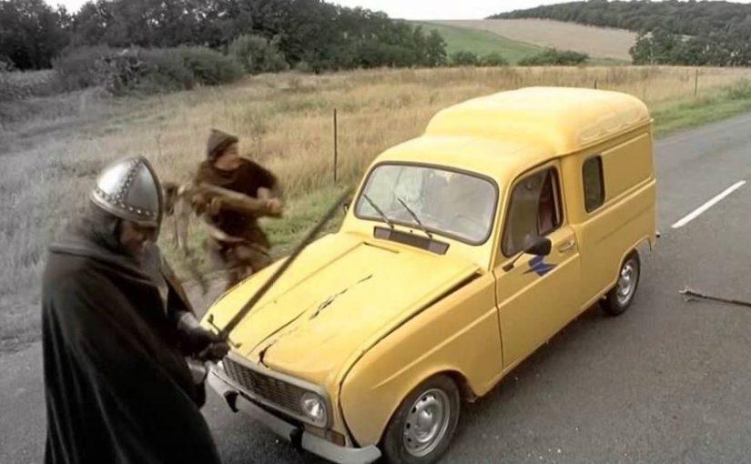 Film – Les Visiteurs (1993)