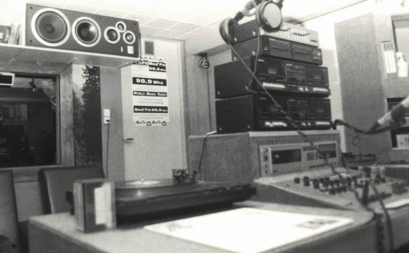 L'histoire des Radios Locales Privées françaises