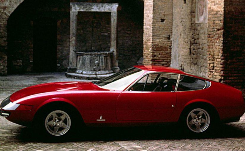 Spécial Ferrari vintage (1957-1992) – Dix modèles prestigieux