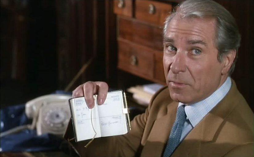 Série TV – Les Dossiers secrets de l'inspecteur Lavardin (1988-90)