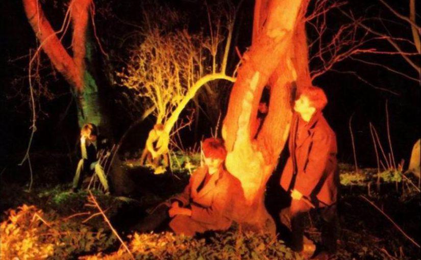 Album – Echo And The Bunnymen – Crocodiles (1980)