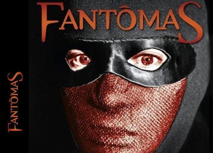 Rétroactu 1980 – Série TV : Fantômas (1980)