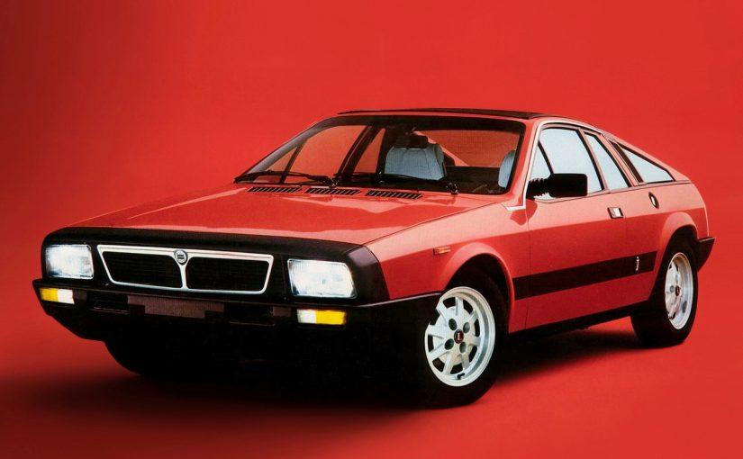 Youngtimer – Lancia Beta Monte-Carlo (1975-1981)