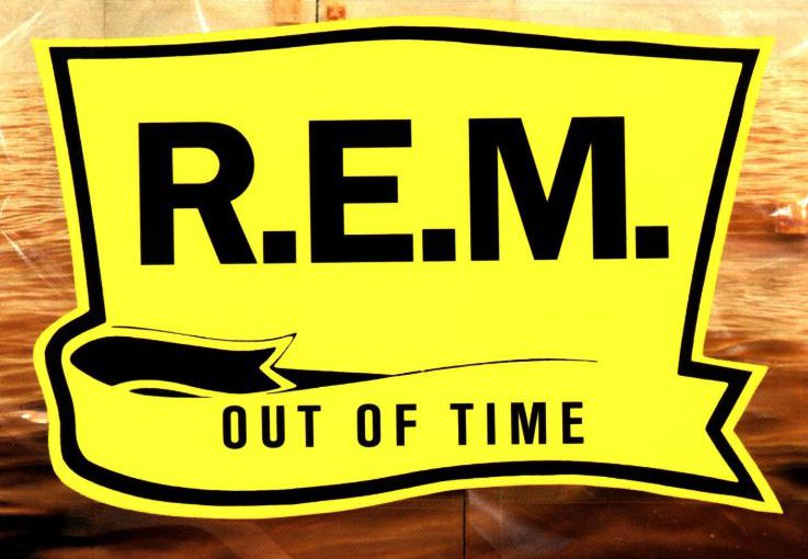 Album – R.E.M. – Out of Time (1991)