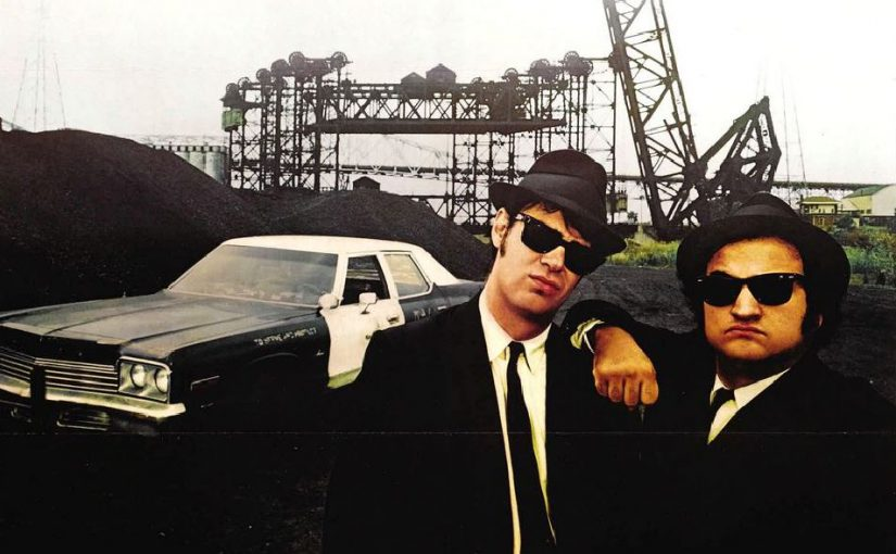 Film – The Blues Brothers (1980)