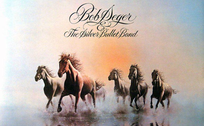 Album – Bob Seger – Against The Wind (1980)