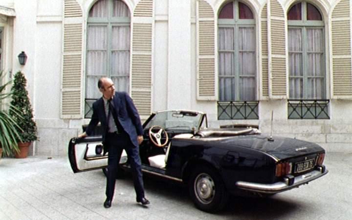 Série TV – Nestor Burma (1991-2003)