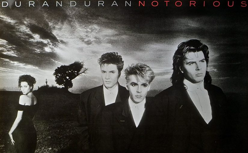 Album – Duran Duran – Notorious (1986)