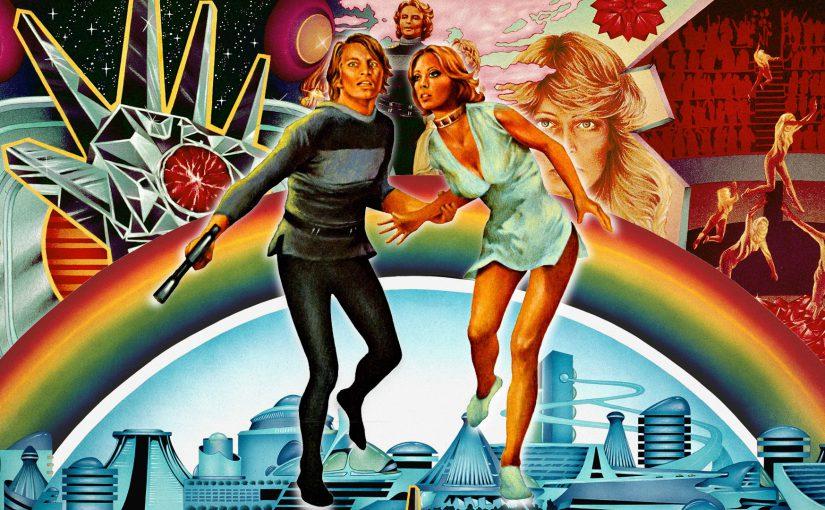 Film & Livre – L'Âge de Cristal (1976)