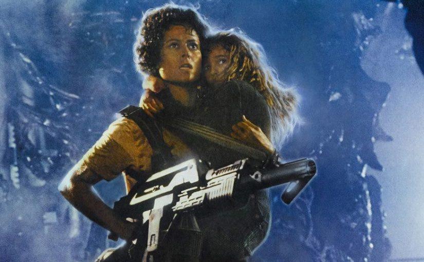 Film – Aliens, le retour (1986)