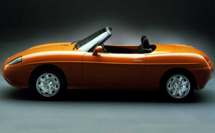 Youngtimer – Fiat Barchetta (1995-2005)