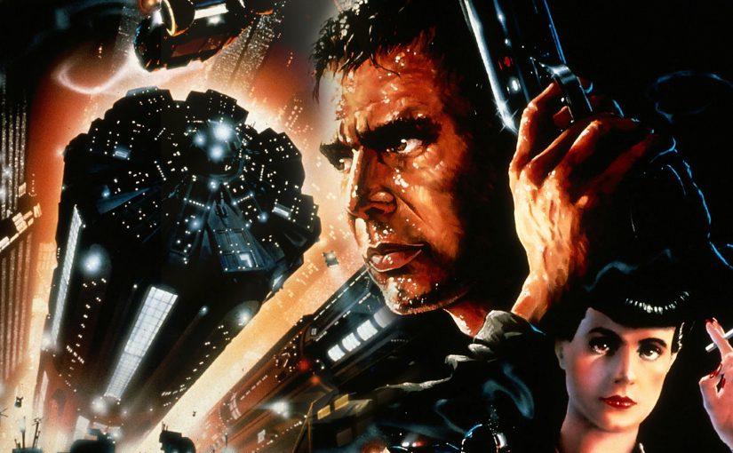 Film & Livre – Blade Runner (1982)