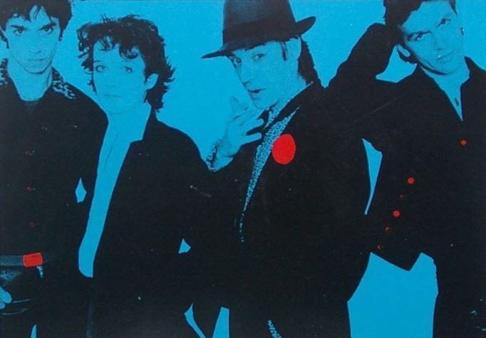 Disque – Téléphone – Dure Limite (1982)