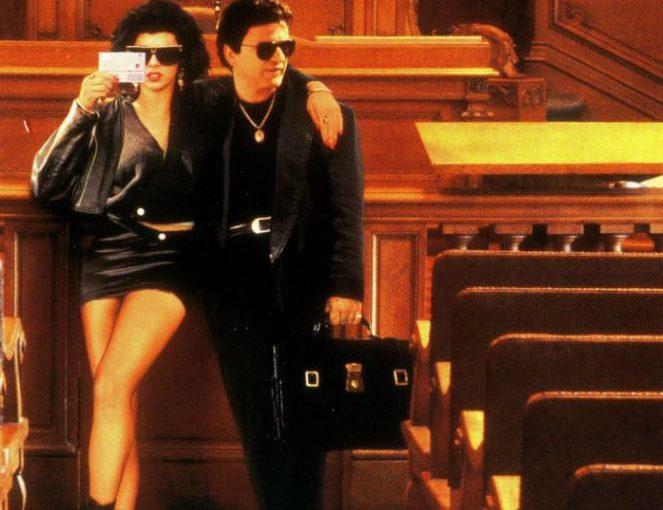 Film – Mon cousin Vinny (1992)