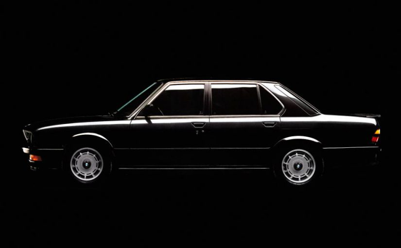 Youngtimer – BMW M5 (1985-88) & M535i (1984-88)