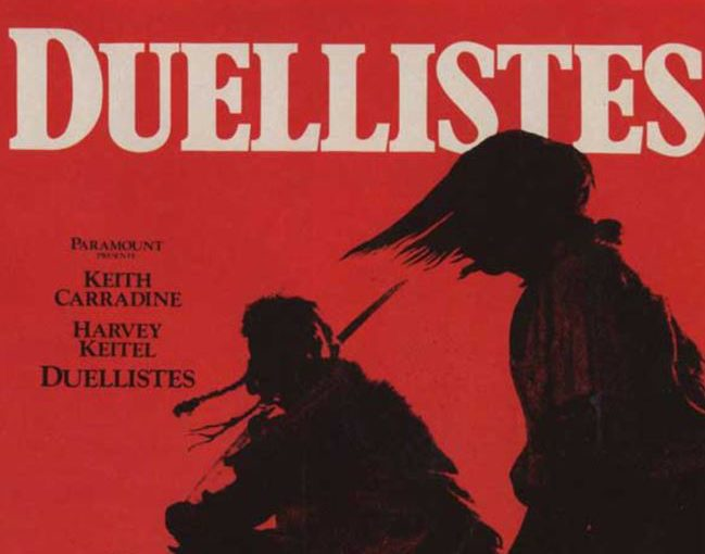 Film – Les duellistes (1977)