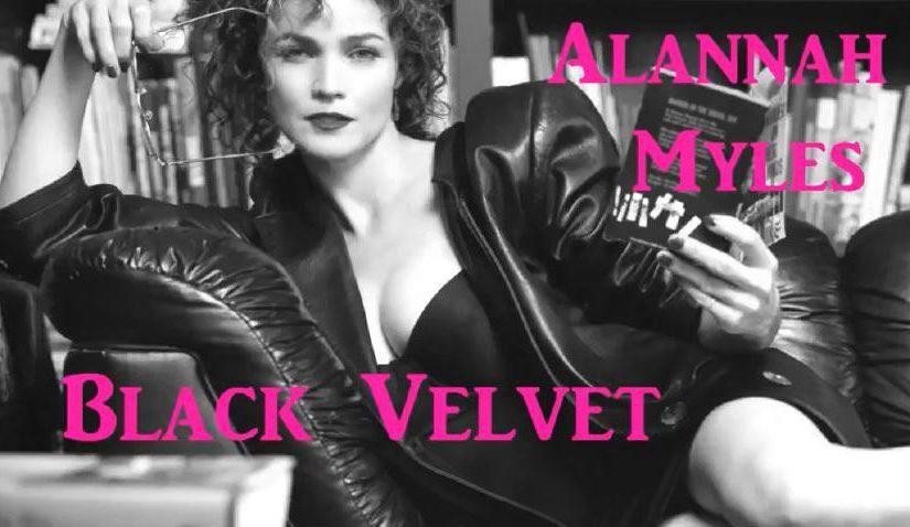 Album – Alannah Myles (1989)