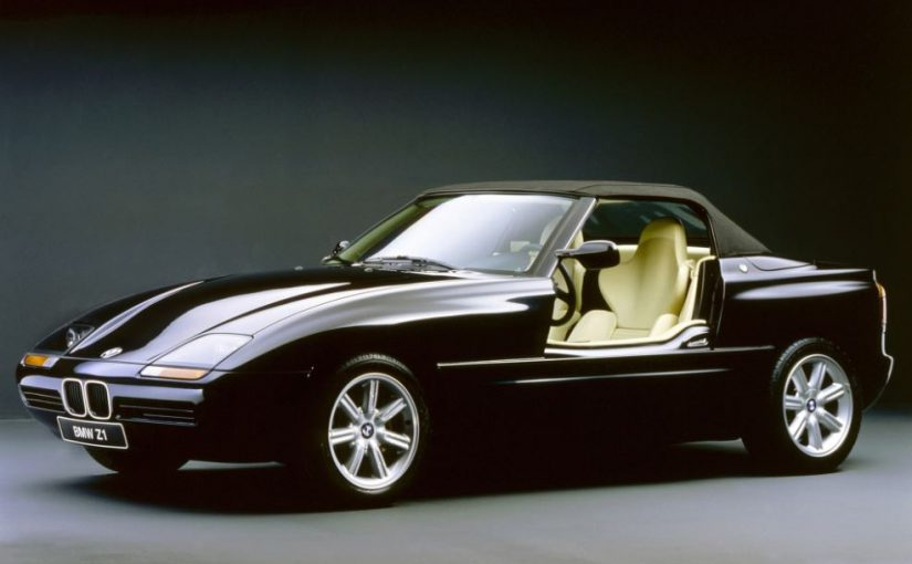 Youngtimer – BMW Z1 (1988-91)