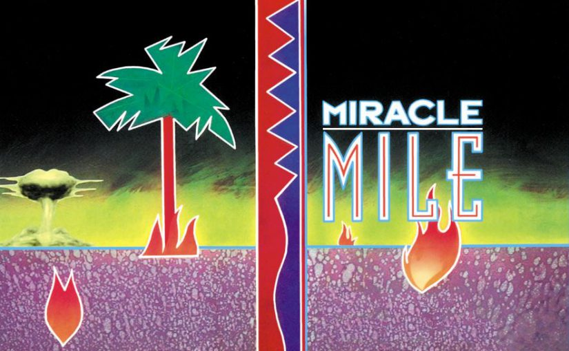 Film – Miracle Mile (1989)