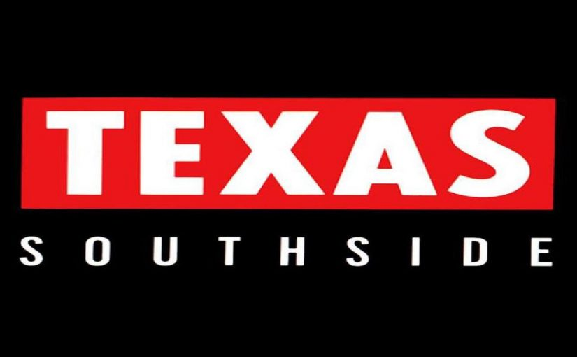 Album – Texas – Southside (1989)