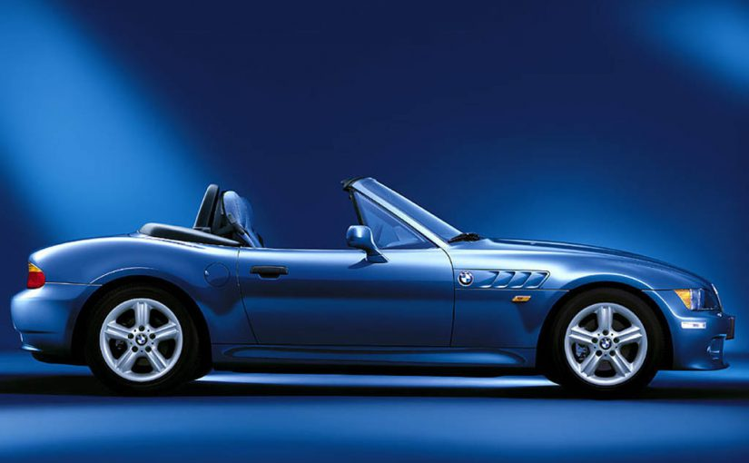 Youngtimer – BMW Z3 (1995-2003)