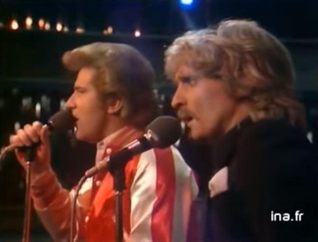 Émission TV – Numéro 1 (1975-82)