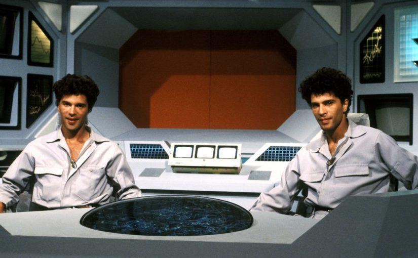 Rétroactu 1979 – Émission TV : Temps X (1979-87)