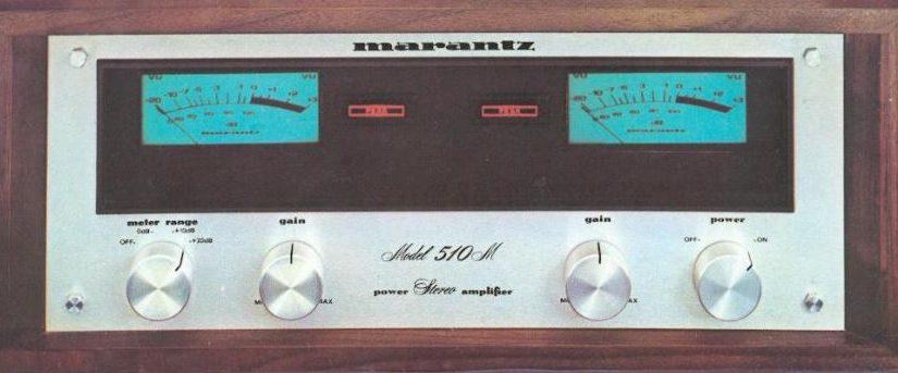 Hifi Vintage – Quelques amplificateurs de puissance prestigieux (1974-80)