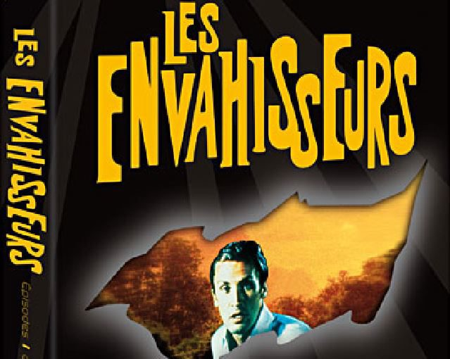 Série TV – Les Envahisseurs (1967-68)