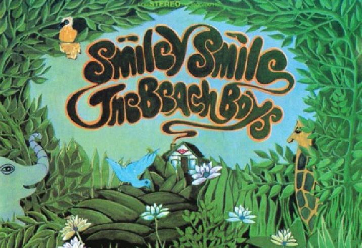 Album – The Beach Boys – Smiley Smile (1967)