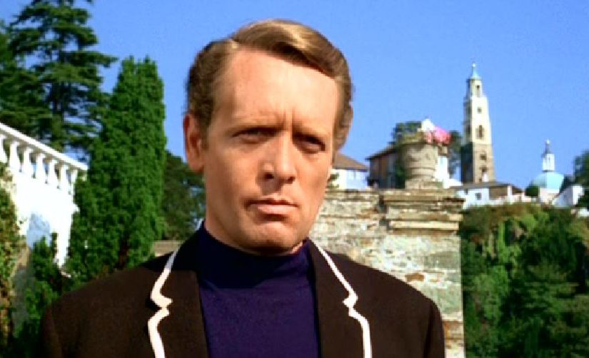 Série TV – Le Prisonnier (1967-68)