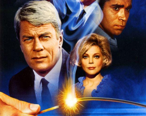 Série TV – Mission Impossible (1966-73)