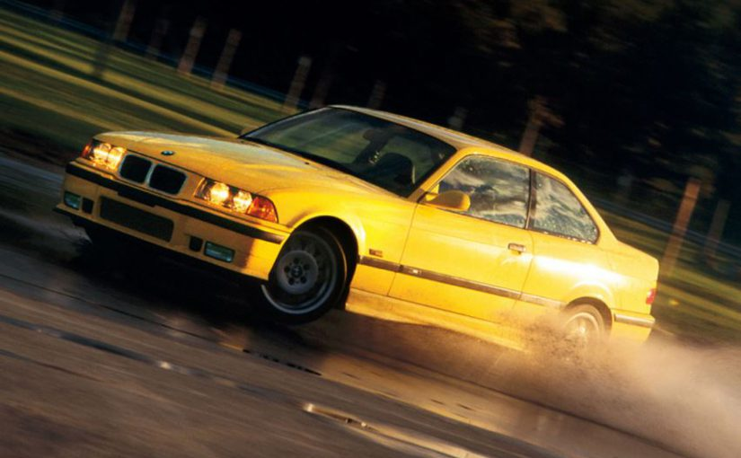 Youngtimer – BMW M3 [E36] (1992-1999)