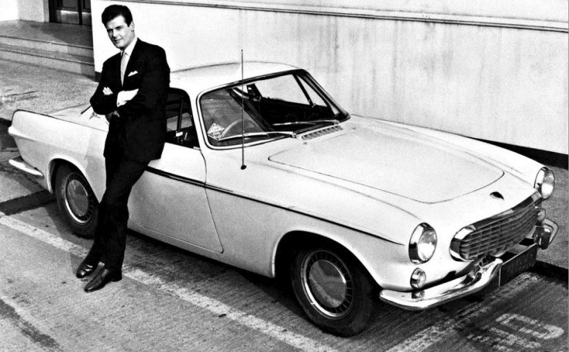 Série TV – Le Saint (1962-69)
