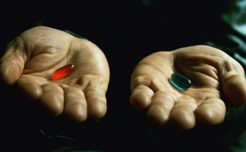 Film – Matrix (1999)