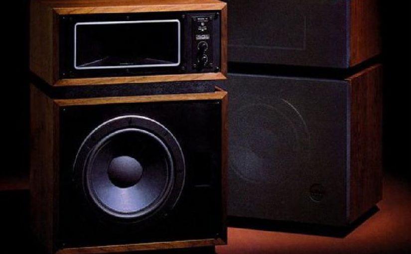 Hifi Vintage – Altec Lansing Model 14 et JBL L250 (1981-1985)