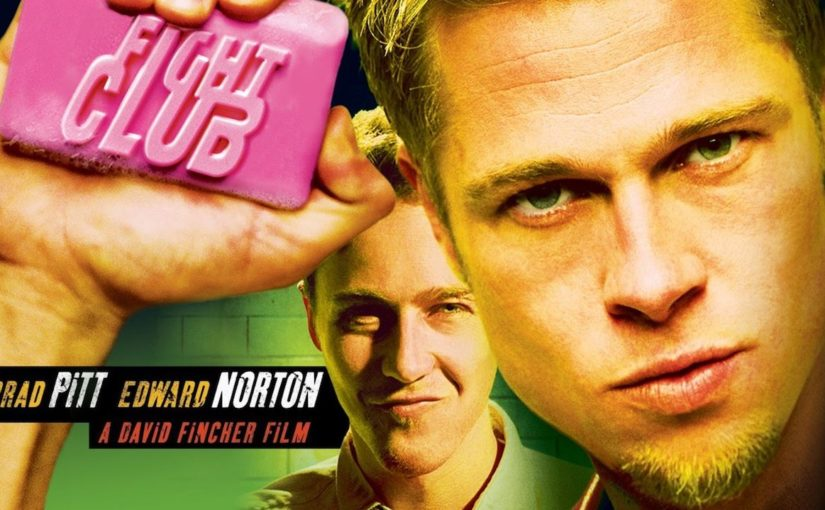 Film – Fight Club (1999)