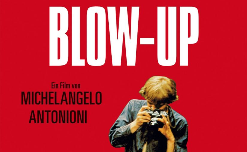 Film – Blow Up (1966)
