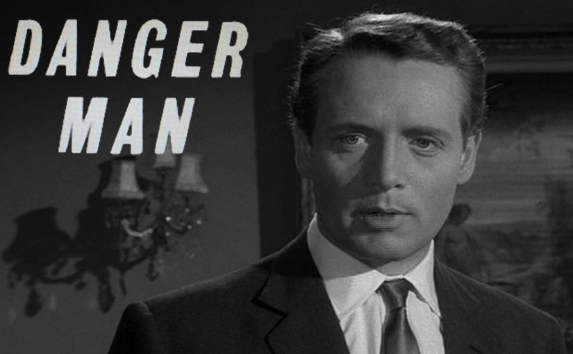 Rétroactu 1964 – Série TV : Destination Danger
